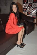 Radhika Menon at the launch of Horror story film in Tulip Star, Mumbai on 21st Aug 2013 (48).JPG