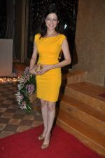Aditi Govitrikar at Queenie_s store launch in Mumbai on 21st Aug 2013 (168).JPG