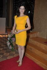 Aditi Govitrikar at Queenie_s store launch in Mumbai on 21st Aug 2013 (169).JPG