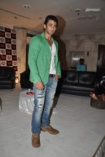 Hasan Zaidi at the launch of Horror story film in Tulip Star, Mumbai on 21st Aug 2013 (33).JPG