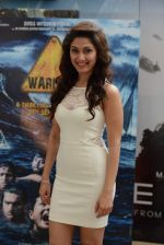 Manjari Phadnis at Anubhav Sinha_s 3D film Warning in Mumbai on 21st Aug 2013 (130).JPG