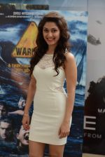 Manjari Phadnis at Anubhav Sinha_s 3D film Warning in Mumbai on 21st Aug 2013 (131).JPG