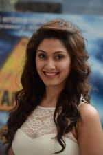 Manjari Phadnis at Anubhav Sinha_s 3D film Warning in Mumbai on 21st Aug 2013 (132).JPG