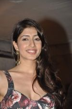 Nandini Vaid at the launch of Horror story film in Tulip Star, Mumbai on 21st Aug 2013 (25).JPG