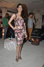 Nandini Vaid at the launch of Horror story film in Tulip Star, Mumbai on 21st Aug 2013 (29).JPG