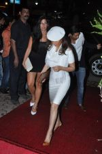 Parmeshwar Godrej at Queenie_s store launch in Mumbai on 21st Aug 2013 (121).JPG
