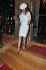 Parmeshwar Godrej at Queenie_s store launch in Mumbai on 21st Aug 2013 (155).JPG