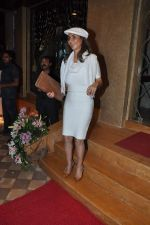 Parmeshwar Godrej at Queenie_s store launch in Mumbai on 21st Aug 2013 (156).JPG
