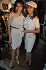 Parmeshwar Godrej, Queenie Dhody at Queenie_s store launch in Mumbai on 21st Aug 2013 (131).JPG
