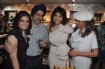 Parmeshwar Godrej, Queenie Dhody at Queenie_s store launch in Mumbai on 21st Aug 2013 (137).JPG