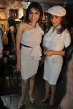 Parmeshwar Godrej, Queenie Dhody at Queenie_s store launch in Mumbai on 21st Aug 2013 (139).JPG