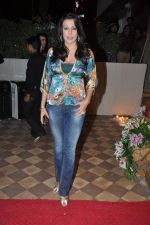 Pooja Bedi at Queenie_s store launch in Mumbai on 21st Aug 2013 (166).JPG