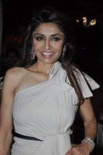 Queenie Dhody at Queenie_s store launch in Mumbai on 21st Aug 2013 (207).JPG