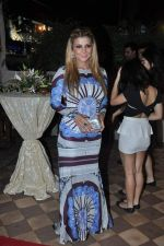 Ramona Narang at Queenie_s store launch in Mumbai on 21st Aug 2013 (213).JPG