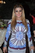 Ramona Narang at Queenie_s store launch in Mumbai on 21st Aug 2013 (214).JPG
