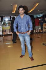Riyaz Gangji at Jobs premiere in Cinemax, Mumbai on 21st Aug 2013 (8).JPG