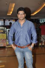 Riyaz Gangji at Jobs premiere in Cinemax, Mumbai on 21st Aug 2013 (9).JPG
