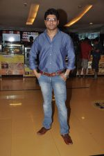 Riyaz Gangji at Jobs premiere in Cinemax, Mumbai on 21st Aug 2013 (7).JPG