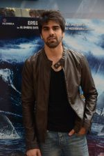 Sumit Suri at Anubhav Sinha_s 3D film Warning in Mumbai on 21st Aug 2013 (266).JPG