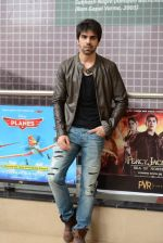 Sumit Suri at Anubhav Sinha_s 3D film Warning in Mumbai on 21st Aug 2013 (268).JPG