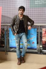 Sumit Suri at Anubhav Sinha_s 3D film Warning in Mumbai on 21st Aug 2013 (269).JPG