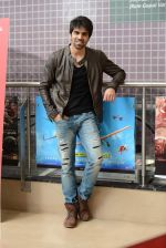Sumit Suri at Anubhav Sinha_s 3D film Warning in Mumbai on 21st Aug 2013 (270).JPG