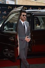 Anil Kapoor at 24 Series Launch in Cinemax, Mumbai on 22nd Aug 2013 (25).JPG