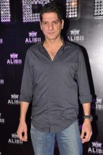 DJ Aqeel snapped at the launch of Alibii lounge in Mumbai on 22nd Aug 2013 (16).JPG