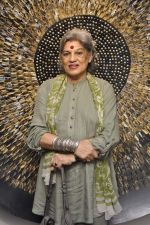 Dolly Thakore at Tao art gallery in Mumbai on 22nd Aug 2013 (4).JPG
