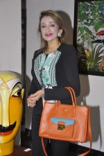 Malti Jain at Tao art gallery in Mumbai on 22nd Aug 2013 (19).JPG