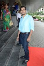 Neil Bhoopalam at 24 Series Launch in Cinemax, Mumbai on 22nd Aug 2013 (58).JPG