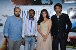 Karan Johar, Nimrat Kaur, Nawazuddin Siddiqui, Ritesh Batra at Lunchbox screening in PVR, Mumbai on 23rs Aug 2013 (21).JPG