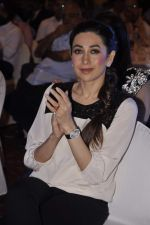 Karisma Kapoor at Driver_s Day event in Trident, Mumbai on 23rd Aug 2013 (14).JPG