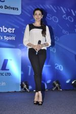 Karisma Kapoor at Driver_s Day event in Trident, Mumbai on 23rd Aug 2013 (20).JPG