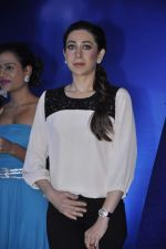 Karisma Kapoor at Driver_s Day event in Trident, Mumbai on 23rd Aug 2013 (23).JPG