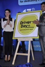 Karisma Kapoor at Driver_s Day event in Trident, Mumbai on 23rd Aug 2013 (24).JPG