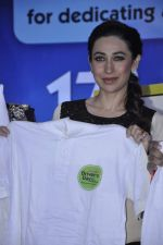 Karisma Kapoor at Driver_s Day event in Trident, Mumbai on 23rd Aug 2013 (30).JPG