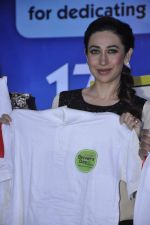 Karisma Kapoor at Driver_s Day event in Trident, Mumbai on 23rd Aug 2013 (31).JPG