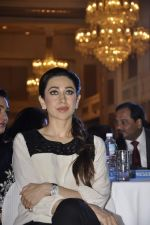 Karisma Kapoor at Driver_s Day event in Trident, Mumbai on 23rd Aug 2013 (35).JPG