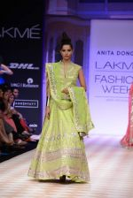 Model walk the ramp for Anita Dongre show at LFW 2013 Day 1 in Grand Haytt, Mumbai on 23rd Aug 2013 (92).JPG