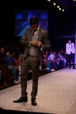 Model walk the ramp for Troy Costa show at LFW 2013 Day 2 in Grand Haytt, Mumbai on 24th Aug 2013 (38).JPG