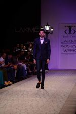 Model walk the ramp for Troy Costa show at LFW 2013 Day 2 in Grand Haytt, Mumbai on 24th Aug 2013 (45).JPG