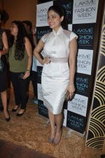 Shamita Shetty on Day 2 at LFW 2013 in Grand Haytt, Mumbai on 24th Aug 2013 (44).JPG