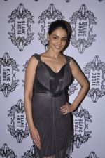 Genelia Deshmukh on Day 3 at LFW 2013 in Grand Haytt, Mumbai on 25th Aug 2013 (119).JPG