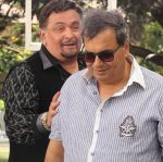 Rishi Kapoor shoots dance number for Subhash Ghai_s film Kaanchi.jpg