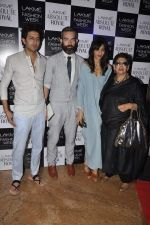 on Day 3 at LFW 2013 in Grand Haytt, Mumbai on 25th Aug 2013 (197).JPG