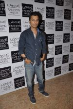 on Day 3 at LFW 2013 in Grand Haytt, Mumbai on 25th Aug 2013 (235).JPG