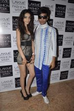 on Day 3 at LFW 2013 in Grand Haytt, Mumbai on 25th Aug 2013 (236).JPG