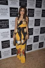 on Day 3 at LFW 2013 in Grand Haytt, Mumbai on 25th Aug 2013 (288).JPG
