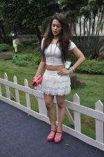 sana saeed on Day 3 at LFW 2013 in Grand Haytt, Mumbai on 25th Aug 2013 (267).JPG